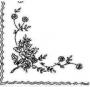 Ubrusy - 70x70 cm