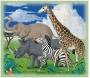 Africká zvířata