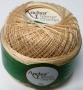 Anchor Artiste Crochet - krémová tmavá