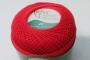 Anchor Artiste Crochet - červená