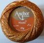 Anchor Artiste Metallic - bronzová světlá
