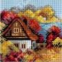 Domek - podzim