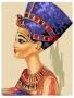 Egyptská královna