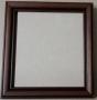 Hnědý - 13,2x14,4 cm