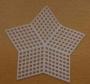 Hvězda - 7,5 cm