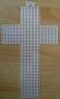 Kříž - 13x21 cm