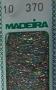 Madeira 10 - pestrá tmavá