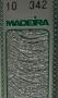 Madeira 10 - stříbrná