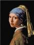 Obraz Jana Vermeera - Dívka s perlou