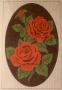 Ovál-růže