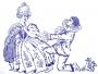 Pierot a Kolombína