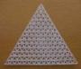 Trojúhelník - 7,5 cm