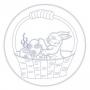 Zajíček v košíku